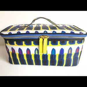 Sonia Kashuk Lipstick Train Case Bag